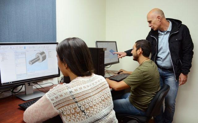 Área de Modelación y Simulación extiende el alcance de la investigación en ingeniería