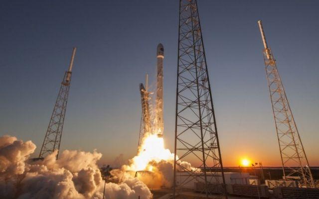 Satélite tico será lanzado al espacio el 2 de abril a bordo de un Falcon 9 de SpaceX