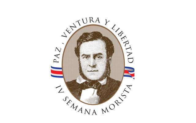 Imagen de Juan Rafael Mora expresidente
