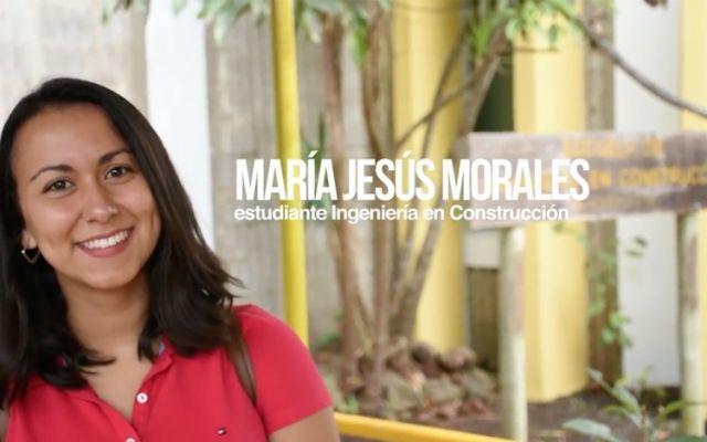 (Video) Mujeres en la Ingeniería: Construcción