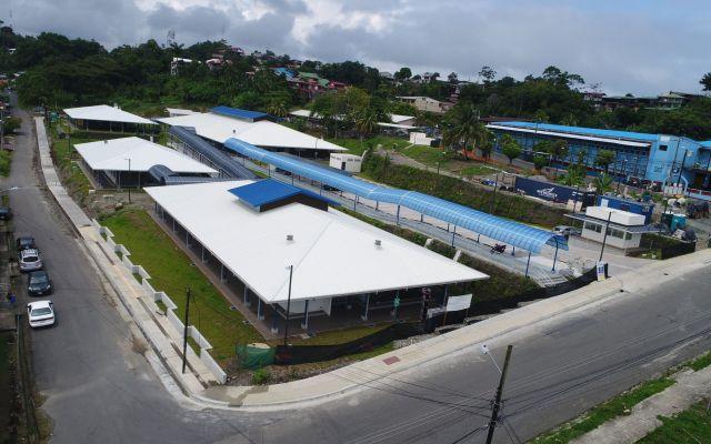 Centro Académico de Limón.