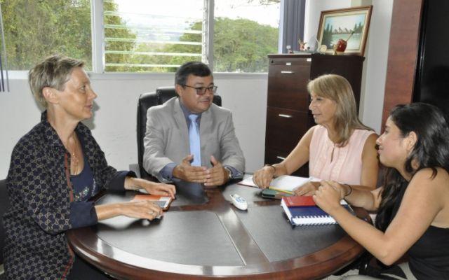 Convenio del TEC con universidad rusa moviliza profesionales y estudiantes entre Costa Rica y Moscú