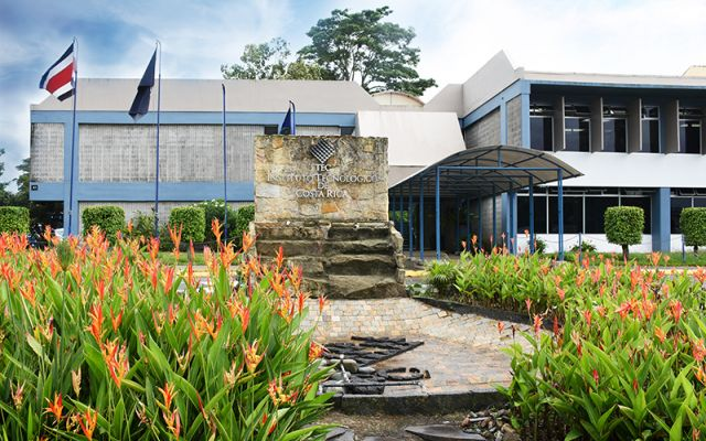 Sede Central Cartago