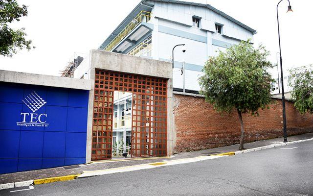 Centro Académico de San José