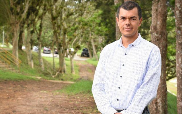 """""""Es importante (invertir en biomasa) si no se quiere seguir dependiendo de todo"""": Juan Pérez, experto colombiano en transformación a energía"""