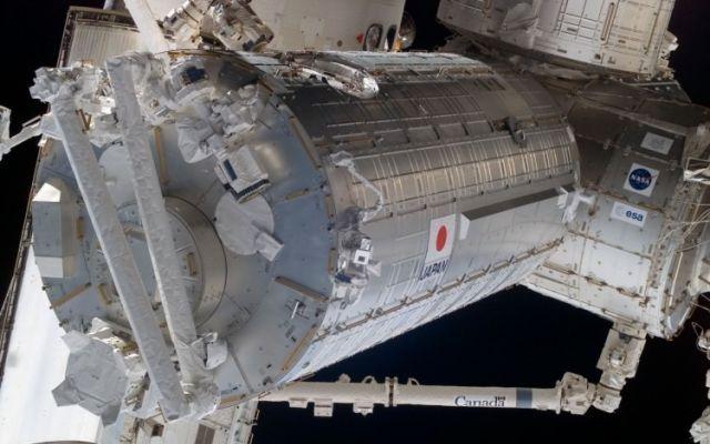 Histórico: el primer satélite costarricense funciona en el espacio y hace contacto
