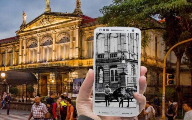 App sobre sitios históricos y leyendas del país ganó el Reto iTEC