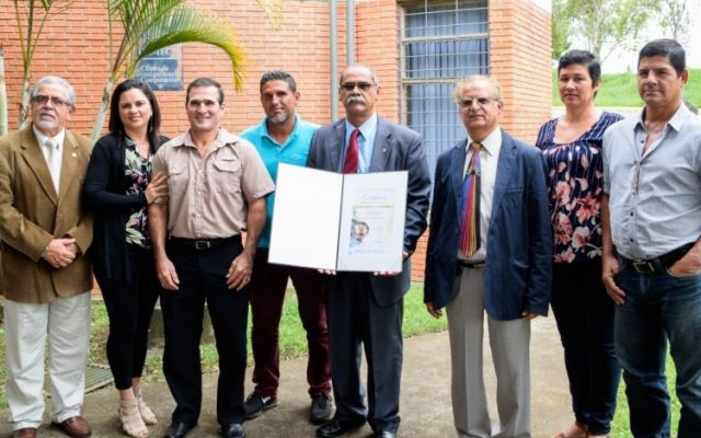 """TEC recibe """"Energy Globe Award"""" por proyecto de investigación que aprovecha energía solar"""
