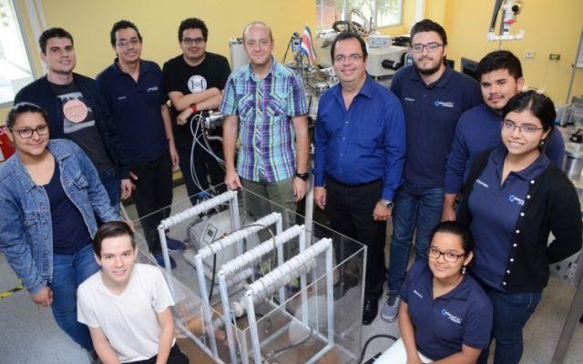 Organismo Internacional de Energía Atómica envía experto al TEC para aumentar las investigaciones en plasma