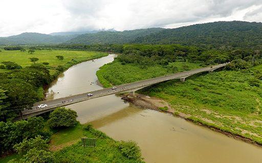 Image of a bridge.
