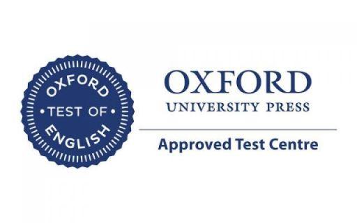 Centro aprobado por Oxford para hacer exámenes