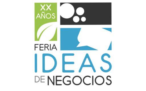 Logo de la Feria de Negocios.