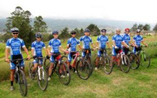 Equipo de Ciclismo del Tec