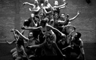 Danza Tec
