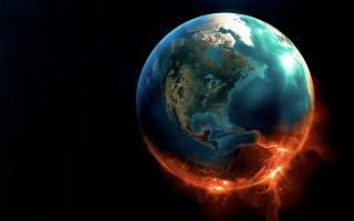 Expertos crean norma país para reducir el calentamiento global