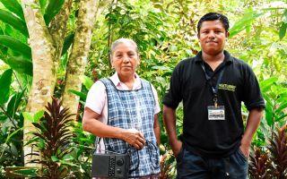 Formación de guías turísticos y su impacto en Talamanca  (Video)