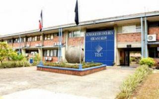 Campus Tecnólogico Local San Carlos