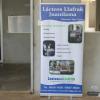 Mayo 2016. El proyecto de investigación inauguró la planta de productos lácteos LLAFRAK en Juanilama de Santa Rosa de Pocosol.