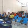 Capacitación en el uso de energía solar en sistemas agropecuarios del 23 de agosto de 2016 a productores de Dos Pinos (Aguas Zarcas), impartida por M.Cs. Mikel Rivero Marcos.