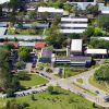 Vista área - Sede Central Cartago 3