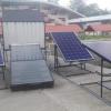 Sistema térmico de secado solar pasivo - hibrido