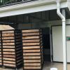 Capacidad del sistema térmico solar activo – hibrido forzado instalado en la Fábrica Artesanal Chocolates Fusión